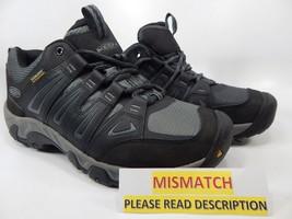 Keen Oakridge Size: 9 M (D) EU 42 Men's Waterproof Hiking Boots Shoes 1012609