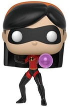 Funko Pop! Disney: Incredibles 2 - Violet (Styles May Vary) Collectible ... - $4.95