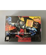Killer Instinct (Super Nintendo Entertainment System, 1995) - $37.98
