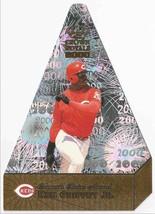 2000 topps crown royale  3 ken griffey  jr. thumb200