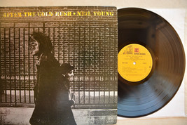 NEIL YOUNG After The Gold Rush MSK-2283 Reprise Record gatefold Vinyl LP... - $18.69