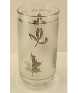 Libbey Rock Sharpe Silver Leaf Pattern #3002 Hi... - $40.00