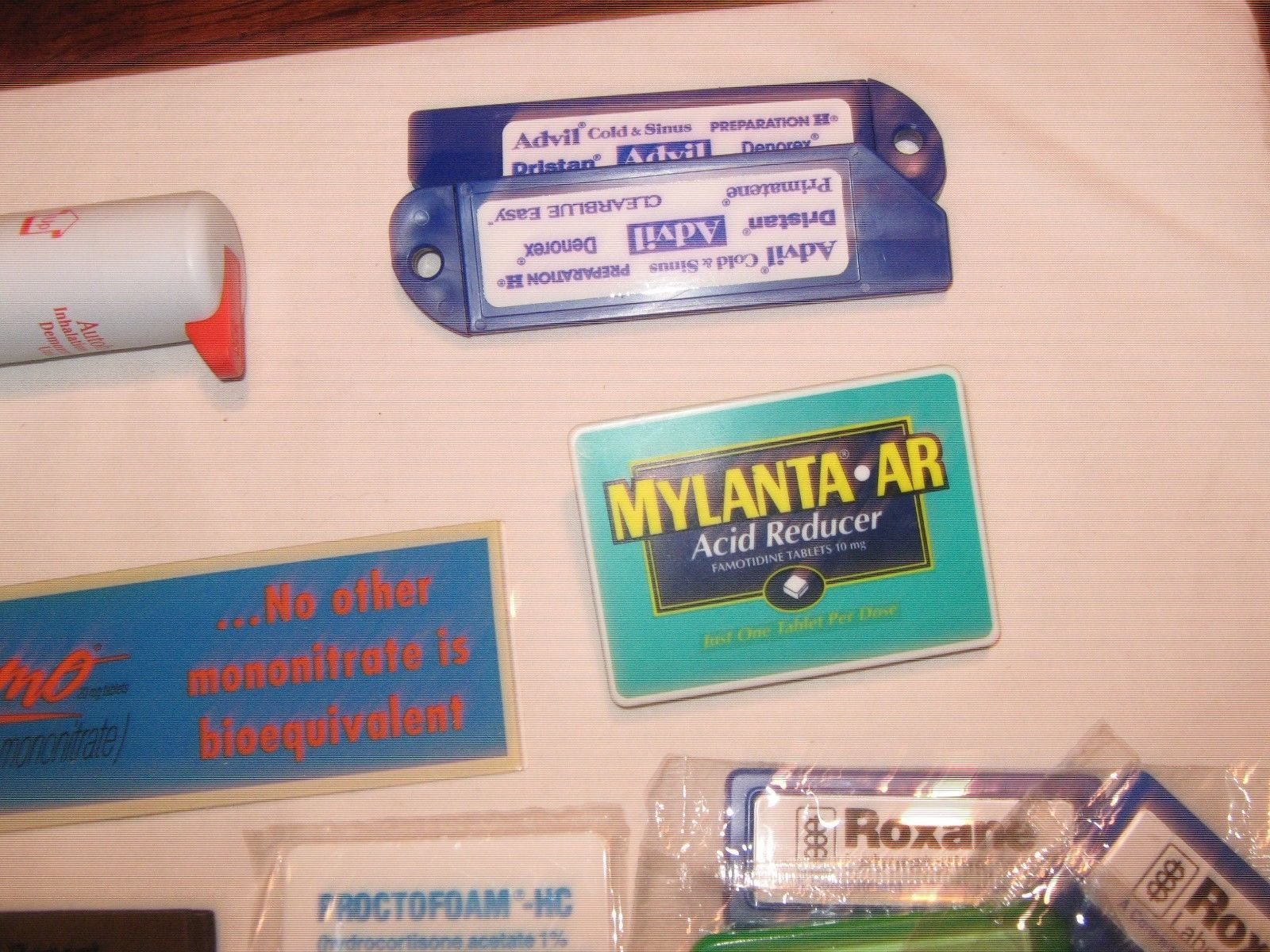 Rx, Pharmacy Promotional Items, Mixed Lot image 11