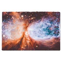 Space Nebula Door Mat - $37.99+