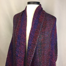 Handwoven Scarf  - $136.00