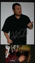Frank Caliendo Signed Autographed Glossy 8x10 Photo w/ Signing Photo - $39.59