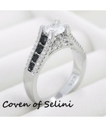 Lilith's Fortune, Succubus Extreme Luck ! Ring size 8 ! - $36.69