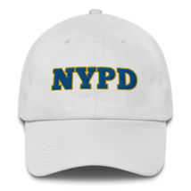 nypd yankees hat / nypd yankees / Cotton Cap image 5