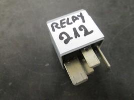 GM RELAY #13306943 RELAY-212 *See item description* - $5.89