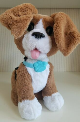 Primary image for FurReal Chatty Charlie The Barkin' Beagle Pre-owned in Very Good Condition