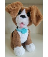 FurReal Chatty Charlie The Barkin' Beagle Pre-owned in Very Good Condition - $34.65