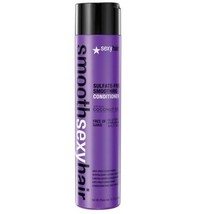 Sexy Hair Concepts Smooth Sexy Hair Sulfate Free Smoothing Conditioner Anti-Friz - $19.65
