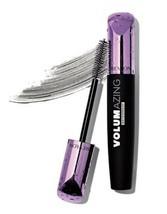 REVLON Volumizing Mascara_WP B.Black 1's-Ultra-creamy, quick-building fo... - $26.72