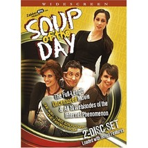 Soup of the Day - $8.24