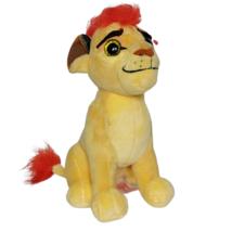 Ty The Lion Guard Lion King Kion Sparkle Disney Plush Stuffed Animal 201... - $19.80