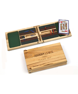 Personalized Cribbage Game Gift Set - $14.99