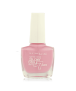 Vernis à Ongles Gemey Maybelline 21 Pink In The Park - $3.83
