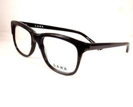 9924c8cf1c ... Eyeglasses 55-12 Grey Retro Full Plastic Rim 120 MOD-308 · £26.42 GBP ·  L.A.M.B. LA016 Gwen Stefani Navy Black New Tura Women Designer 53-16-135 -