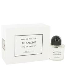 Byredo Blanche Eau De Parfum Spray 3.4 Oz For Women  - $298.67