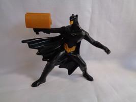 McDonald's 2013 DC Comics Batman Batarang Action Figure or Cake Topper - $0.98
