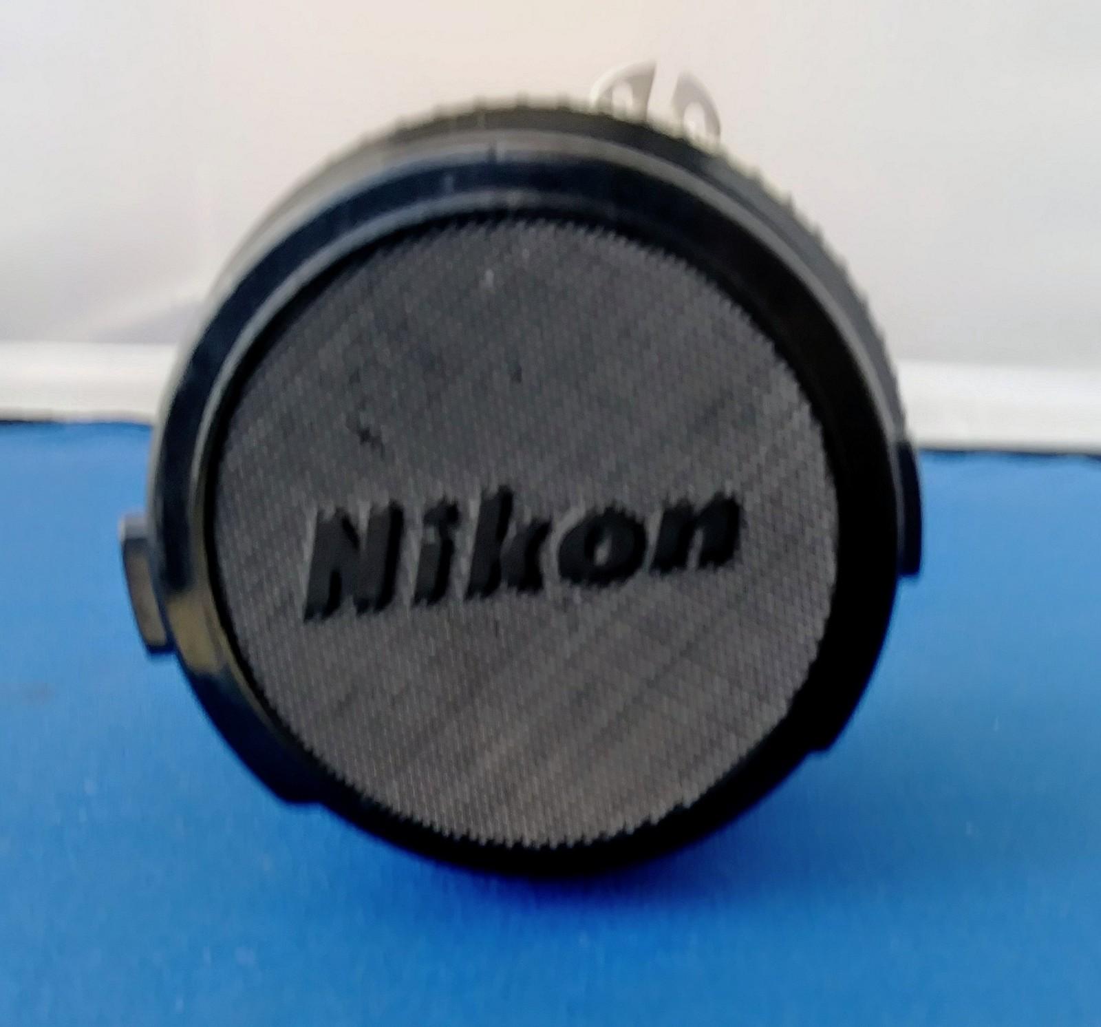 Nikon 28MM F2 Ai-S Nikkor