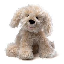 New GUND Karina Labradoodle Dog Stuffed Animal Plush, 10.5quot Free Ship... - $26.99