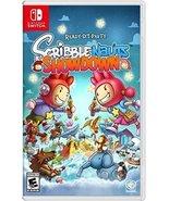 Scribblenauts Showdown - Nintendo Switch [Nintendo Switch] - $39.47