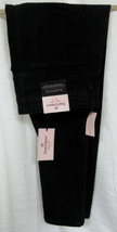 JUICY COUTURE Black Flaunt It Capri Skinny Jeans Mid Rise Stretch Slim F... - $31.35