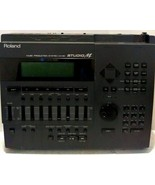 Roland Studio M MV-30 Music Production System Tested Working - $199.99