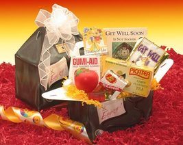 RX to Say Get Well Care Package - $49.99