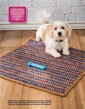 Z552 Crochet Pattern Only Snuggles Pet Blanket Pattern - $7.50