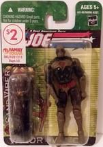 NEW SAND VIPER G.I. JOE Valor vs Venom 2004 Hasbro 3.75in Action Figure MOC - $7.49