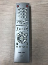 Samsung 0093G DVD Remote Control Tested And Cleaned                         (N5)