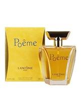 Poeme by Lancome for Women Eau De Parfum Spray 3.4 oz(100ml) - $94.00
