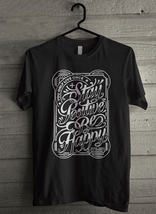Stay Positive - Custom Men's T-Shirt (1227) - $19.13+