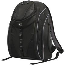 "Mobile Edge Backpack for 16"" Laptop or 17"" MacBook Black MEBPE22 #TE948 ... - $44.99"