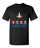 Galaga Classic Gamer T-Shirt - $18.95+