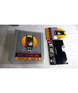 Dynamic Marketing NZ Australia Batman Returns Full Card Sticker Set Bind... - $193.49