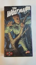 The Wolf Man Model Kit #5018 1998 Polar Lights - New In Sealed Box - $99.00