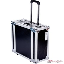 DeeJay LED 4 RU Amplifier Deluxe Case with Wheels and Pull-Out Handle (1... - $329.00