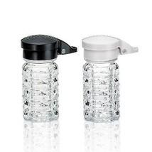 Shake-It-Free Shakers - Moisture Proof Salt & Pepper Shakers NEW FREE SH... - $14.54