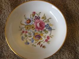 Avon 1982 Royal Worcester English Porcelain Tri... - $9.99
