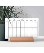 Weekly Planner 2020, printable planner, weekly printable, planner inserts - $0.90
