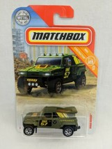 Matchbox MBX Construction Ridge Raider - $5.44