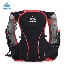 AONIJIE Outdoors Hydration Vest Backpack - $1.267,88 MXN
