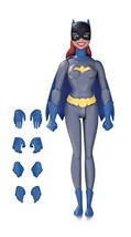 DC Collectibles Batman The Animated Series Batgirl (Gray Suit Version) A... - $60.38