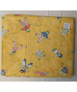 Fabric Juvenile Cotton Print, Michael Miller Crib Characters, 42 Wide 1 ... - $7.99