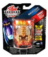 Bakugan Gundalian Invaders Bakucloser Series Bakuboost - Subterra Brown ... - $11.99