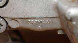06 Mercedes C55 AMG Brembo Front Brake Caliper Set LH & RH image 6