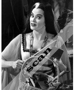 MUNSTERS TV SHOW Yvonne De Carlo as LILY 8x10 PHOTO #1118 - $12.00